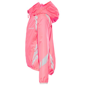 Endura Luminite II Jacket Children pink